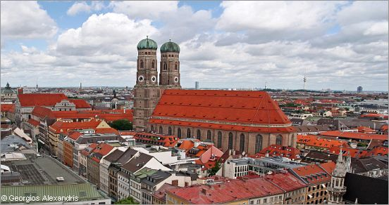 major-cities-in-germany-munich